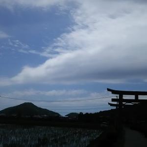 龍王神社へお詣り