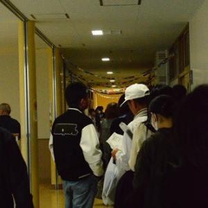 秋田県立海洋高校文化祭