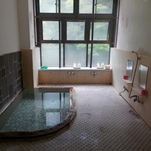 湯瀬温泉「ホテル滝の湯」