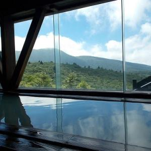 須川温泉「栗駒山荘」