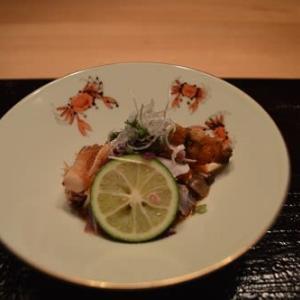 角館山荘「侘桜」 食事
