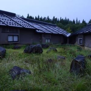 角館山荘「侘桜」 男女の愛憎劇