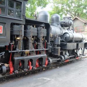 台湾 阿里山森林鉄道に行ったはなし その4