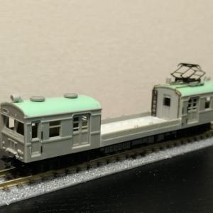 トラック野郎(電車)クモル23050編