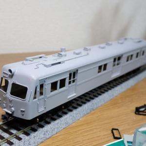 飯田線の荷電を作る その3