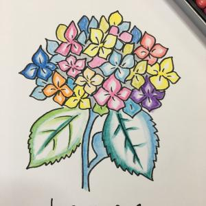 花のイラスト イサジア 心の自由へ