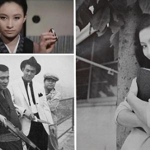 「女賭博師」で大映末期を支えた江波杏子