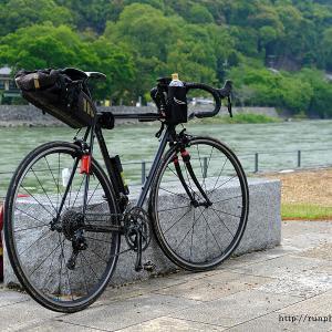 宇治、自転車の写真(^-^;