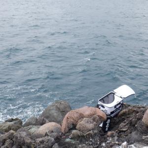 2月20日 香住にて初釣り