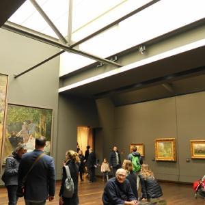 オルセー美術館③印象派の素晴らしいコレクション