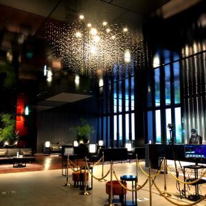 東京のビジネスホテル①三井ガーデンホテル日本橋プレミア スカイツリービュー