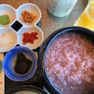 伊勢志摩へ⑮「浜木綿」で豪華な和朝食
