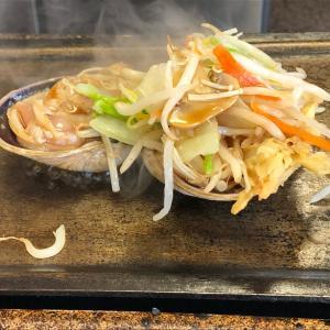 伊勢志摩へ⑱浜焼き小屋「中義水産」でシーフード