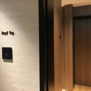 インターコンチネンタル横浜ピア8⑤ルーフトップが最高!