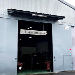 ブーランジェリー・アダチのパン&ロイズの倉庫セール