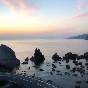 南紀白浜⑮フェアフィールド串本 オーシャンビュールーム