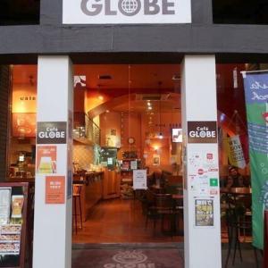 Cafe GLOBE(カフェグローブ) / 神保町