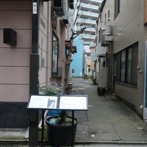 そよや江戸端(旧「江戸端喫茶室」) / 江戸川橋