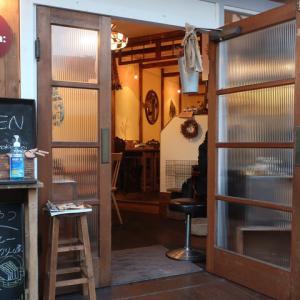 cafe yokoron:(カフェ ヨコロン) / 藤沢本町