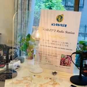 【ブログ50万アクセス記念月間】9月のプレゼント《ハヤシと一緒にとっても楽しいラジオパーソナリティ体験!》