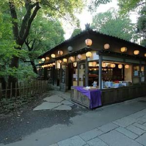 東京都 調布市 深大寺蕎麦 青木屋
