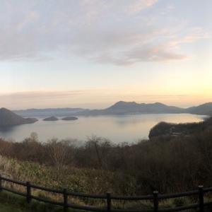 洞爺湖・昭和新山・ノーザンホースパーク