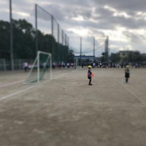 保育園対抗サッカー大会!