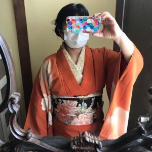 弥生コーデ 其の二 薔薇×薔薇×薔薇のコーデ!