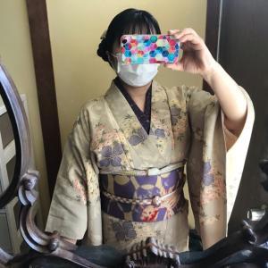 「春深し コロナの時ほど ヲタ度増し」コーデ!