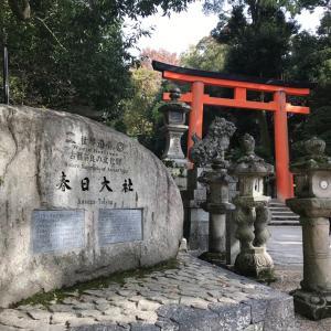 奈良巡礼①〜春日大社・東大寺