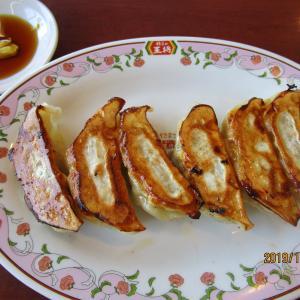 餃子の王将列伝(令和元年・7)
