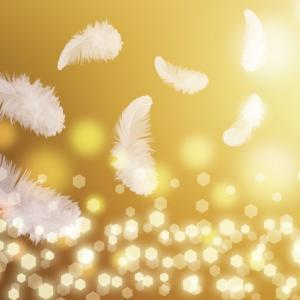 黄金に輝く夢は予知夢と、柔道着の○○さん…