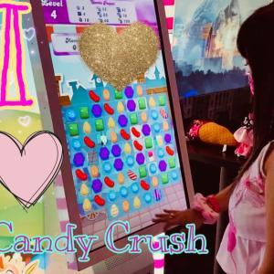 I love Candy Crush