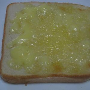 玉子焼きトースト