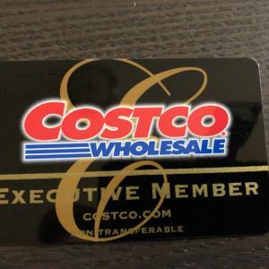 Costcoのエグゼクティブメンバーになる