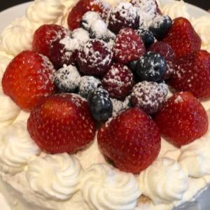 アメリカで日本のケーキが食べたい