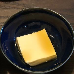 手作り玉子豆腐