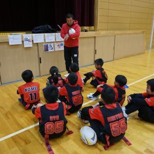 愛知県予選まであと4日