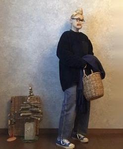 UNIQLOで買っていましたモノのコト・・・●今日のスタイル●しまむら・アベイル・UNIQLO・chimala・menuiなど