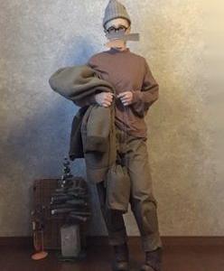 UNIQLO❕Engineered Garmentsフリースを装着な●今日のスタイル●しまむら・アベイル・UNIQLO・GU・REN・PUNTOPIGROなど