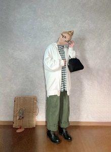 ●今日のスタイル●しまむら・アベイル・UNIQLO・GU・Aeta・beautifulshoesなど