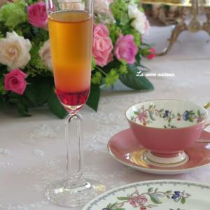 ベーシックコース 紅茶の歴史を訪ねて レッスン御報告♡