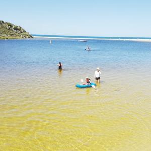 Moore River Estuary