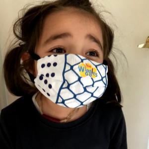 マスクマスクマスク