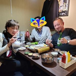本場のタッカンマリを楽しめる~タッカンマリ専門店 のげとりとん 横浜鶴屋町店 訪問記