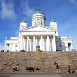 ヘルシンキの教会4選