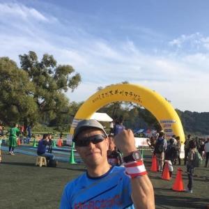 第11回 しまだ大井川マラソン