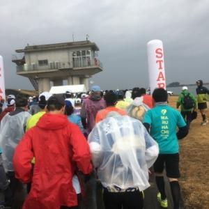 第22回 木曽三川マラソン
