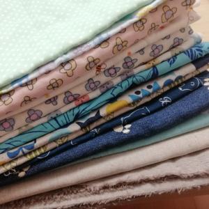 手作り布ナプキンと抗菌アロマのアルカリ洗剤 作りませんか?