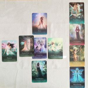 【自分リーディング】占星術とオラクルカードを勉強している私の今後について